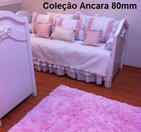 Ancara 80mm-rosa